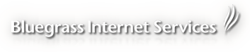 Bluegrass Internet Services